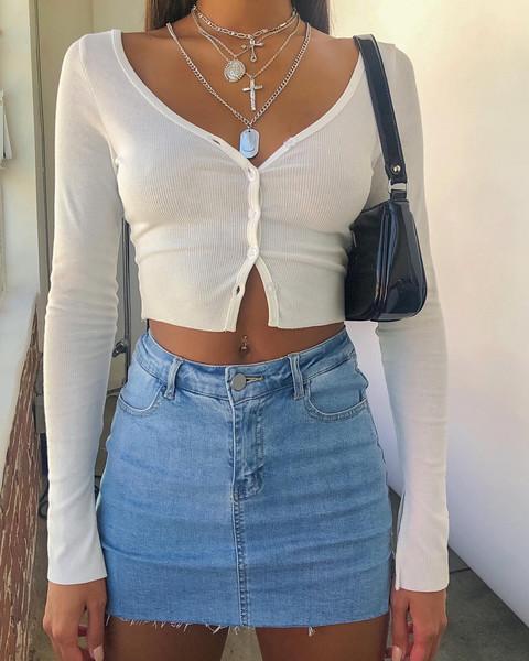 jewels top bag skirt