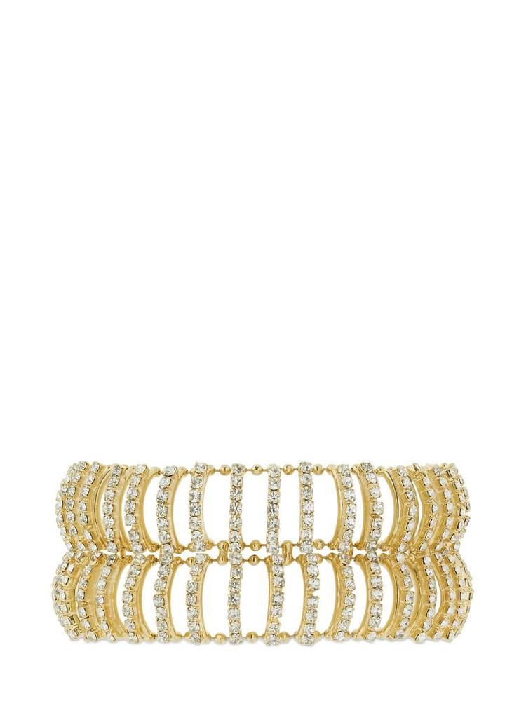 ROSANTICA Dolce Vita Crystal Bracelet in gold