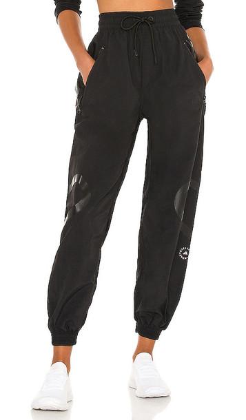 adidas by Stella McCartney ASMC Woven Pant Short in Black