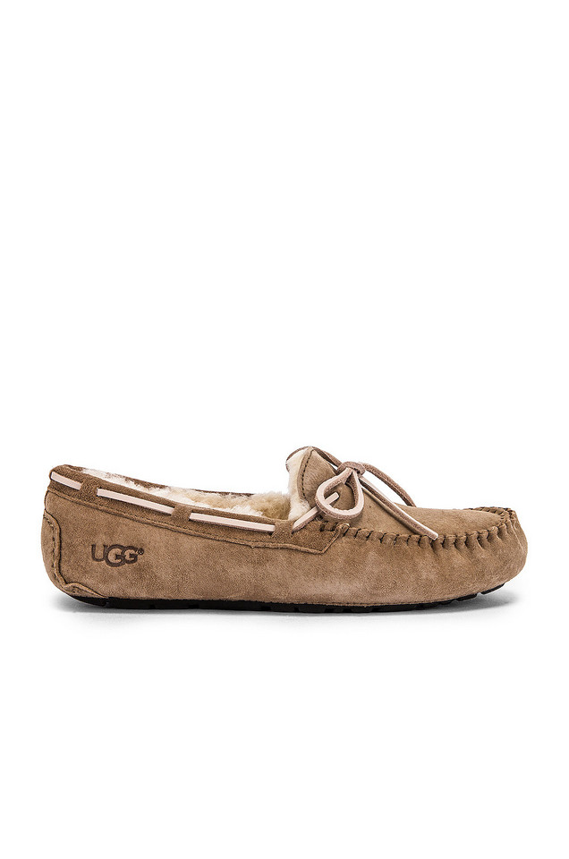 UGG Dakota Slipper in brown