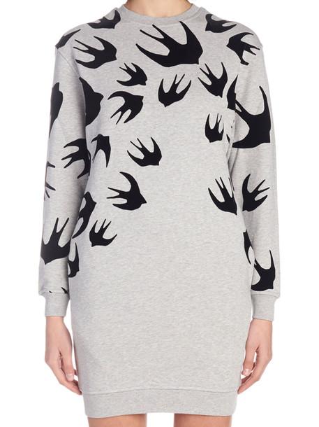 Mcq Alexander Mcqueen Dress in grey