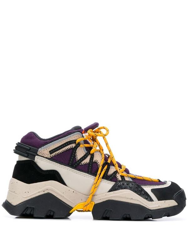 Kenzo Inka sneakers in purple