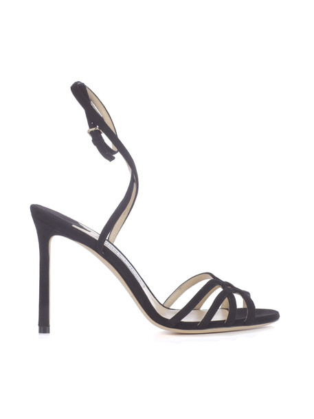 Jimmy Choo Mimi Sandals in black