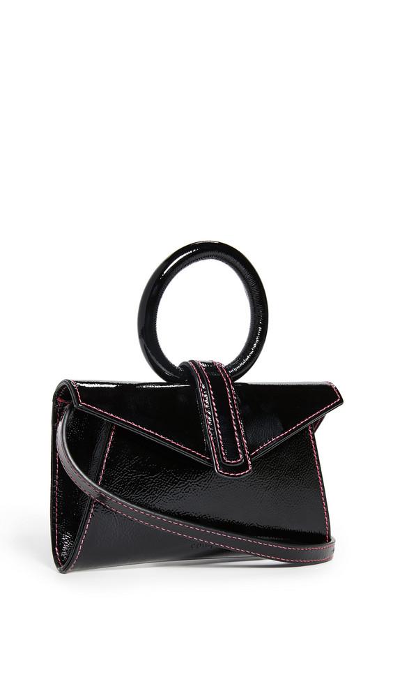 Complet Valery Micro Belt Bag in black