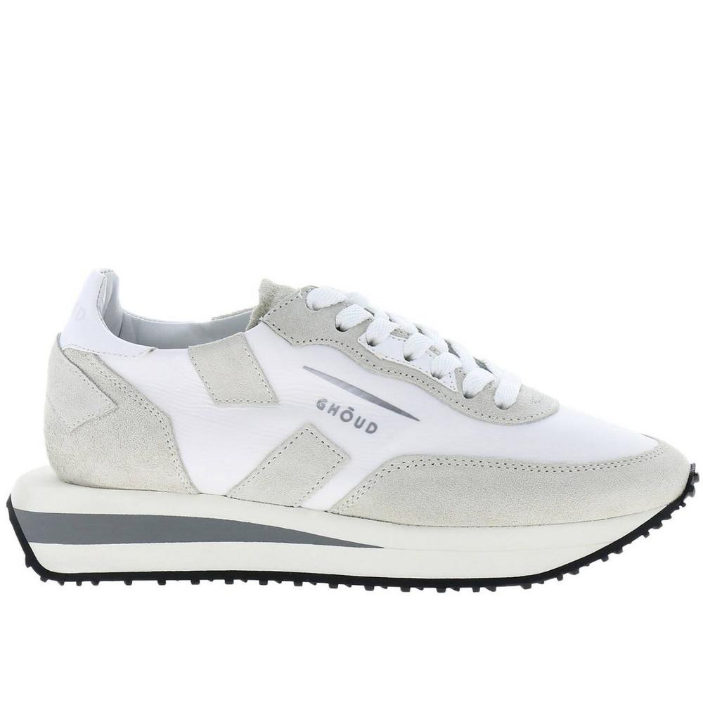Ghoud Sneakers Shoes Women Ghoud in white
