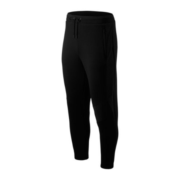 New Balance 93505 Men's Sport Style Optiks Track Pant - Black (MP93505BK)