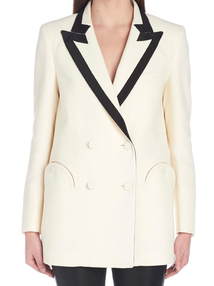 Blazé Milano 'resoult' Jacket in black / white