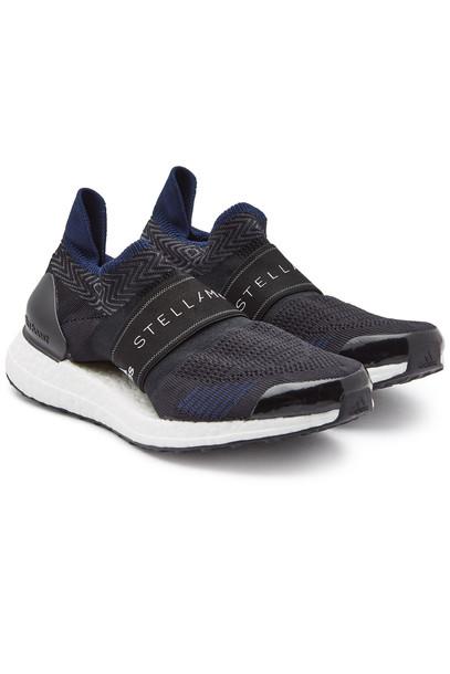 Adidas by Stella McCartney Ultraboost X 3.D.S. Sneakers  in black