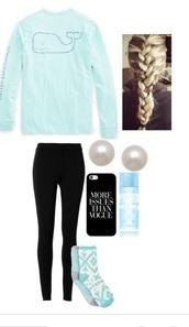 sweater,blue