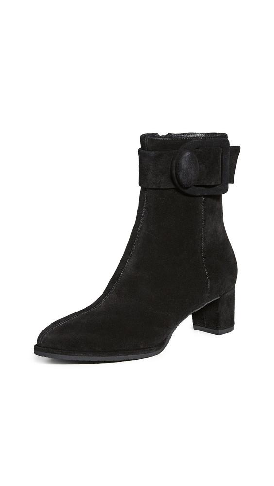 Stella Luna XXL SLB Booties in black