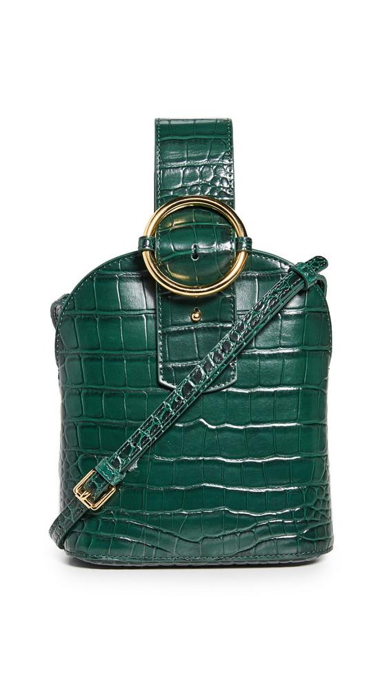Parisa Wang Addicted Bracelet Bag in green