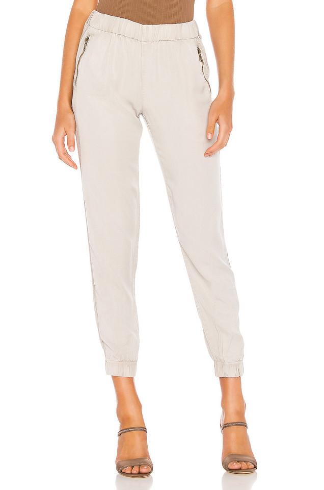 YFB CLOTHING Martino Pant in gray