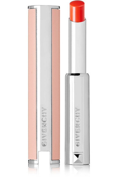 Givenchy Beauty - Le Rose Perfecto Lip Balm - Solar Red 302