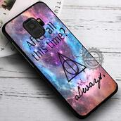 movie,harry potter,quote on it,harry potter and the deathly hallows,samsung galaxy case,samsung galaxy s9 case,samsung galaxy s9 plus,samsung galaxy s8 case,samsung galaxy s8 plus,samsung galaxy s7 case,samsung galaxy s7 edge,samsung galaxy s6 case,samsung galaxy s6 edge,samsung galaxy s6 edge plus,samsung galaxy s5 case,samsung galaxy note case,samsung galaxy note 8,samsung galaxy note 5,phone cover