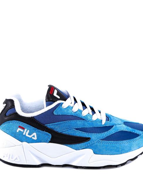 Fila V94m Low Wmn Sneakers in blue