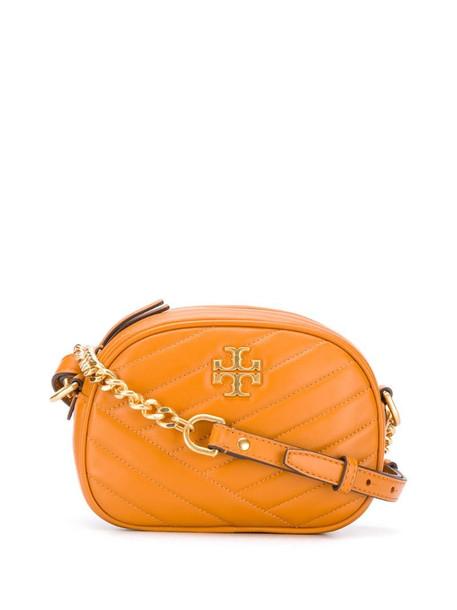 Tory Burch cross-body bag in orange