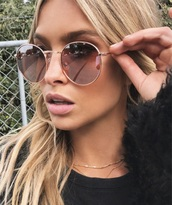 sunglasses,pink,round sunglasses,aviator sunglasses,black