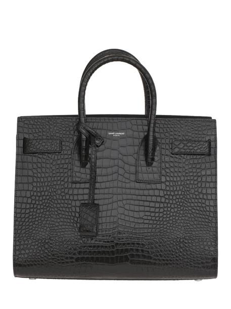 Saint Laurent Handbag in black