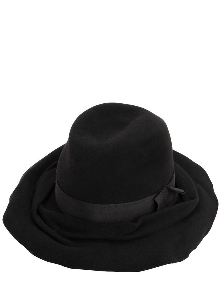 SCHA Traveller Unique Hat in grey