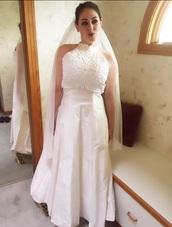 dress,wedding dress,sleeveless dress,white dress,tank dress,short dress,Lacie Tank Dress,long dress,wedding