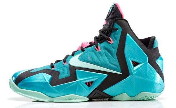 lebrons shoes