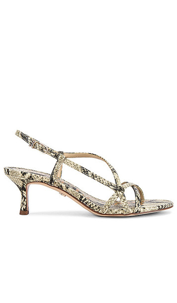 Sam Edelman Judy Sandal in White