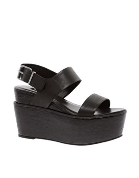 shoes senso