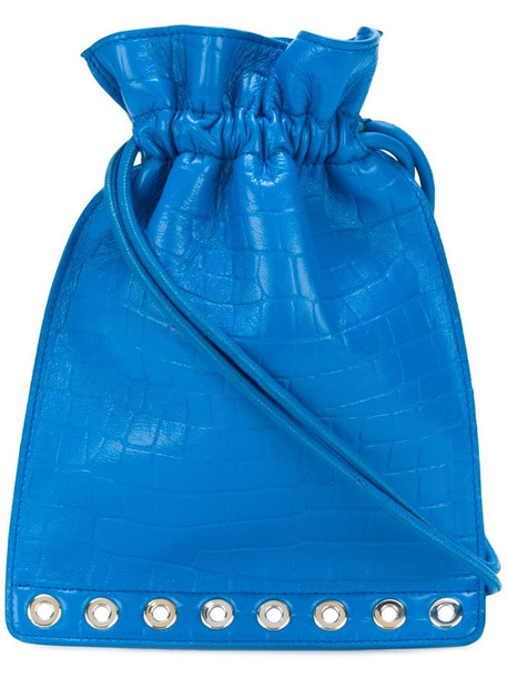 Corto Moltedo Sweet bag in blue