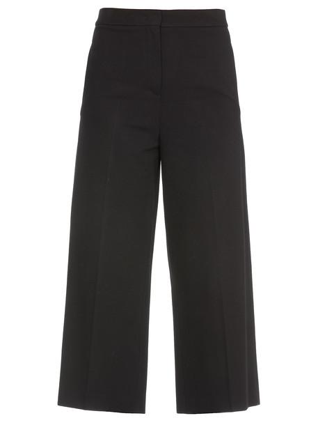 Max Mara Gerba Trouser in black