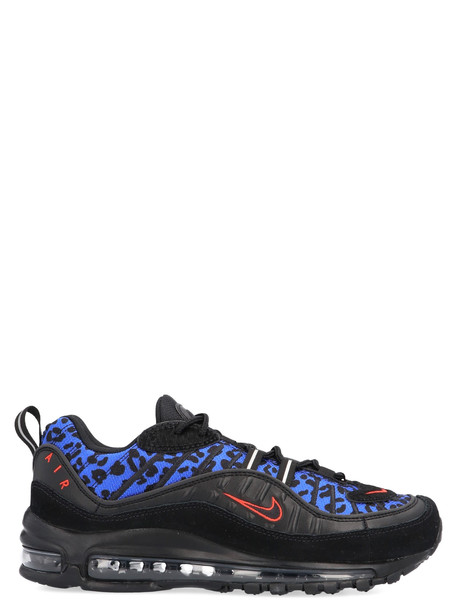 Nike 'w Air Max 98 Prom' Shoes in black