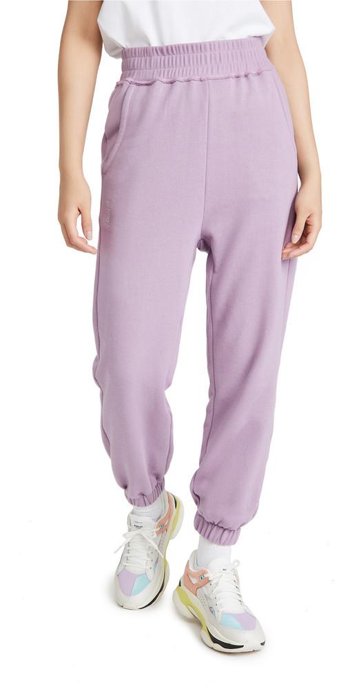 Pistola Denim Wynn Sweatpants in purple