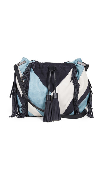 Isabel Marant Jeeba Bag in blue