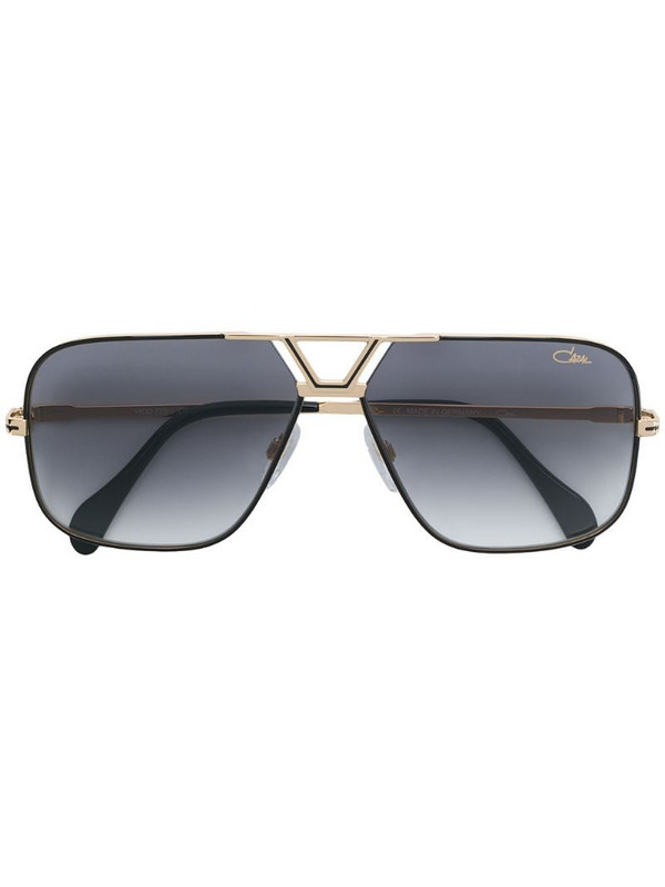 Cazal 7253 sunglasses in metallic