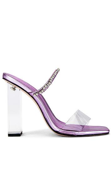 Schutz Martieri Sandal in Pink