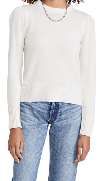 Alex Mill Claire Sweater in pink