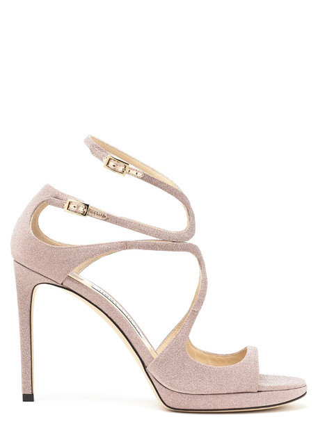 Jimmy Choo 'lance' Shoes in pink