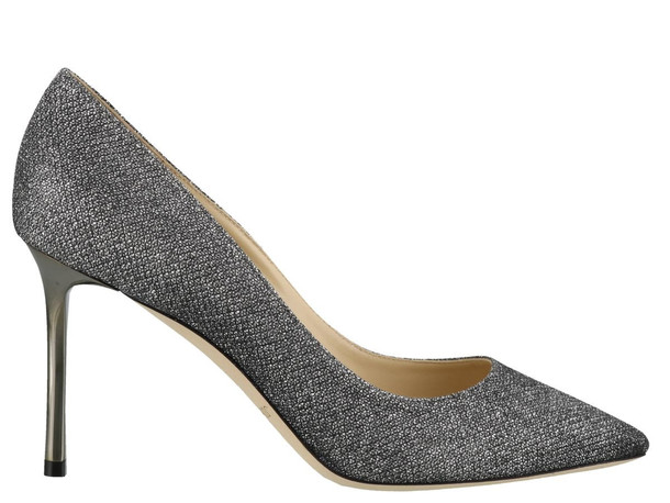 Jimmy Choo Romy Pump in anthracite