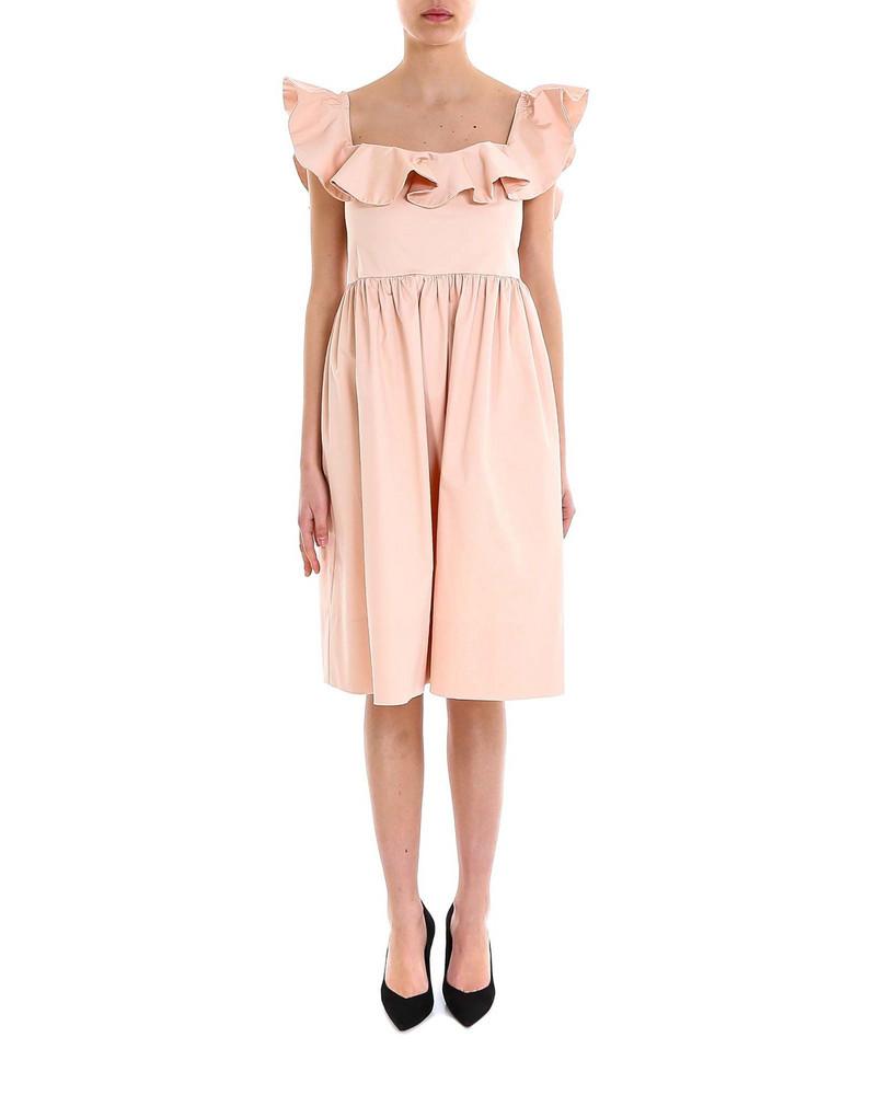 Lardini Ikki Dress in pink
