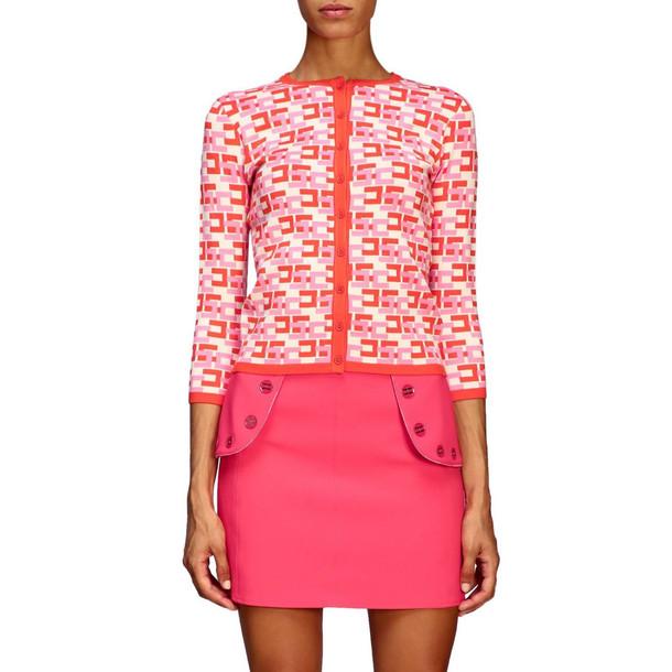 Elisabetta Franchi Celyn B. Elisabetta Franchi Sweater Sweater Women Elisabetta Franchi in pink