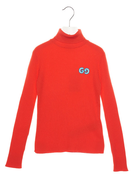 Gucci Sweater in red