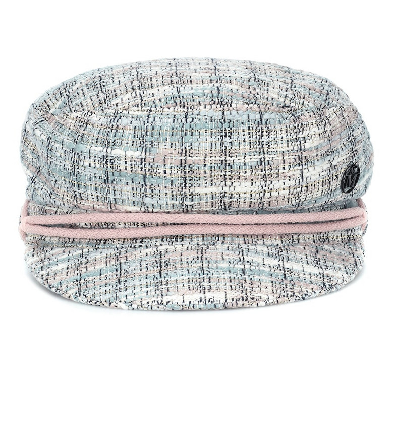 Maison Michel New Abby hat