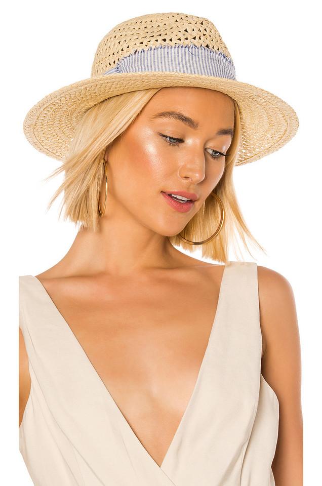 Hat Attack Cane Rancher Hat in beige