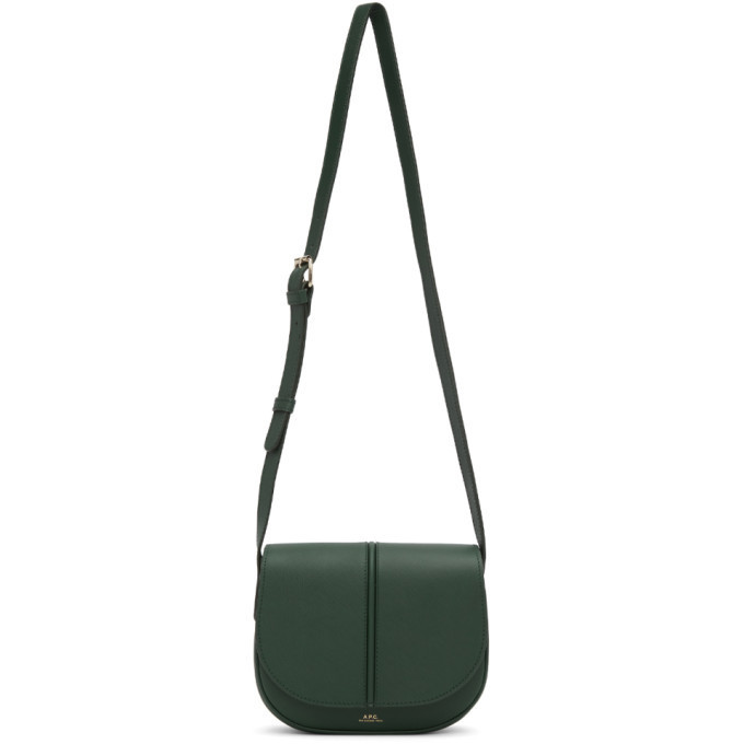 A.P.C. A.P.C. Green Betty Bag
