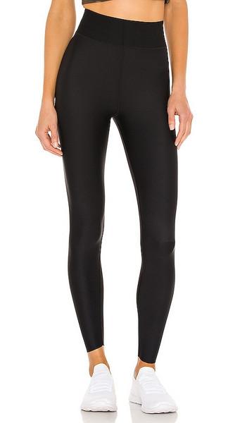 ultracor Ultra High Black Legging in Black in nero