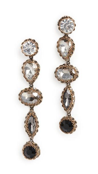 Deepa Gurnani DeeDee Earrings