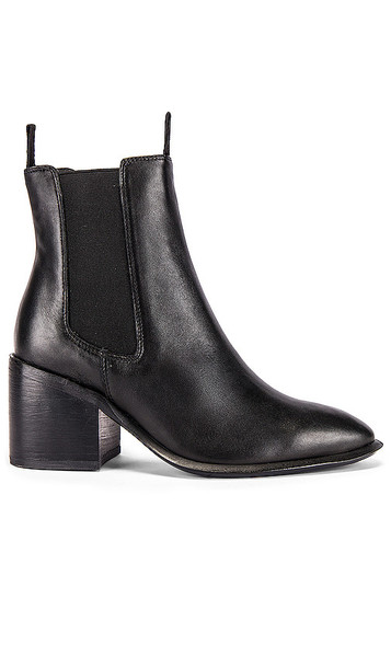Tony Bianco Hampton Bootie in Black