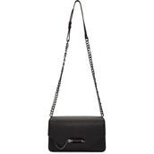 bag,shoulder bag,black