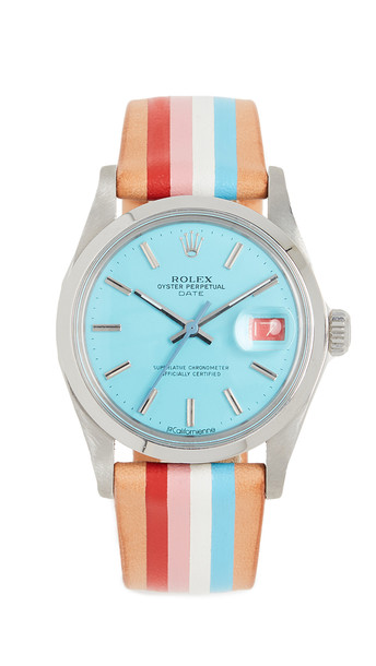 La Californienne 34mm Rolex Watch