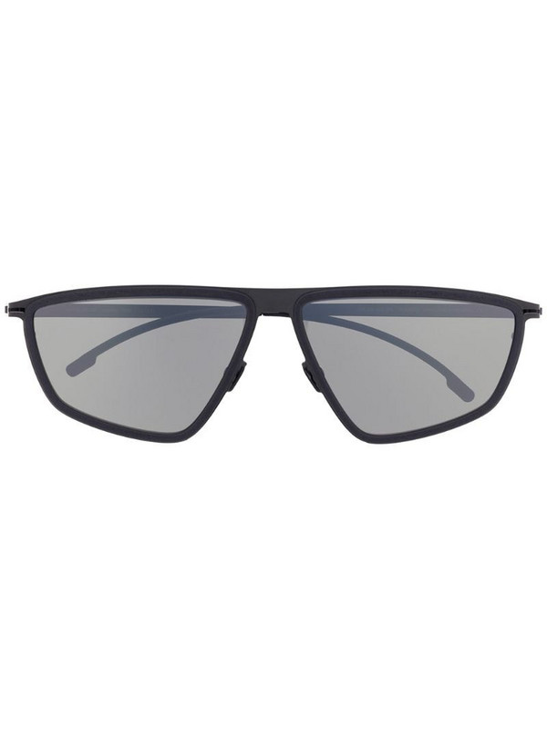Mykita Tribe lightweight sunglasses in black