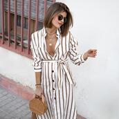 ms treinta,blogger,dress,bag,jewels